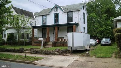 Single Family Home For Sale: 3219 5th Street SE