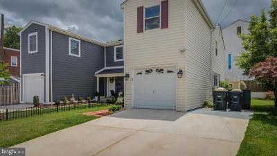 Washington County Single Family Home For Sale: 1231 Delafield Place NE