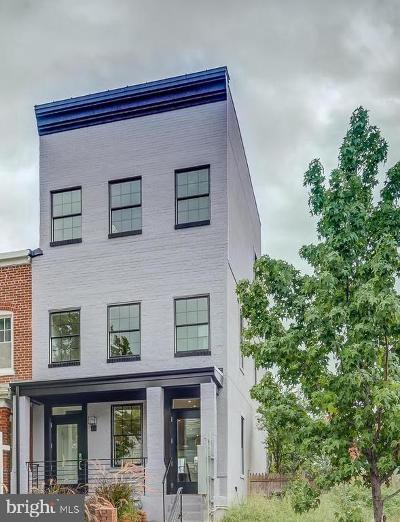 Washington Condo For Sale: 1209 Oates Street NE #1-A