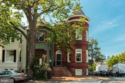 Rental For Rent: 3348 Prospect Street NW #4