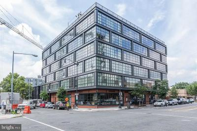 Shaw Condo For Sale: 2030 8th Street NW #404
