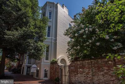 Washington County, Prince Georges County, Montgomery County Rental For Rent: 1409 30th Street NW
