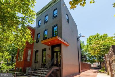 Shaw Condo For Sale: 450 Q Street NW #A
