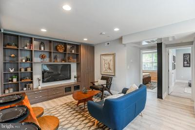 Petworth Condo For Sale: 906 Gallatin Street NW #403