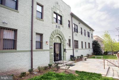 Brookland Condo For Sale: 315 Evarts Street NE #108