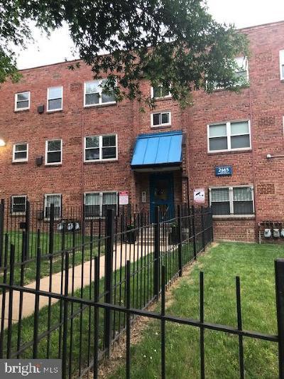 Washington Coop For Sale: 2665 Martin Luther King Jr Avenue SE #202