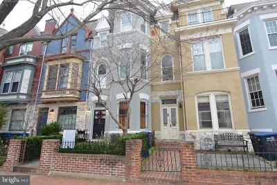Townhouse For Sale: 217 9th Street NE
