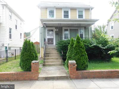 Woodridge Single Family Home Under Contract: 3925 22nd Street NE