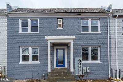 Trinidad Multi Family Home For Sale: 1725 Trinidad Avenue NE