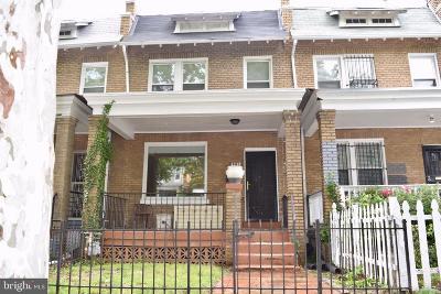 Trinidad Rental For Rent: 1718 M Street NE
