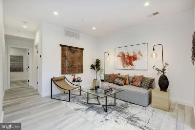 Petworth Condo For Sale: 4816 3rd St NW #1