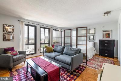 Dupont Circle Condo For Sale: 1280 21st Street NW #805