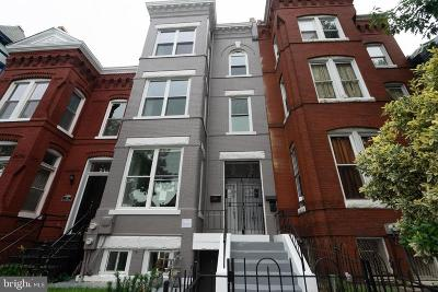 Logan Circle Condo For Sale: 48 New York Avenue NW #A