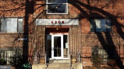 Rental For Rent: 4208 Benning Road NE #5