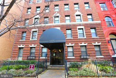 Logan Circle Condo For Sale: 1125 12th Street NW #71