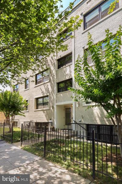 Capitol Hill Condo For Sale: 1520 Independence Avenue SE #1
