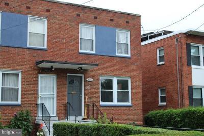 Rental For Rent: 408 Oglethorpe Street NE