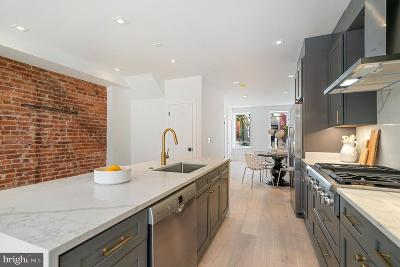 Bloomingdale Condo For Sale: 118 Thomas Street NW #1