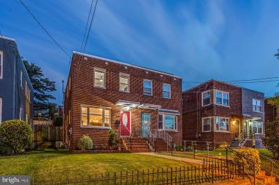 Single Family Home For Sale: 669 Jefferson Street NE