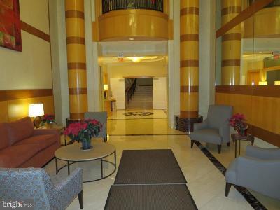 Penn Quarter Rental For Rent: 631 D Street NW #1035