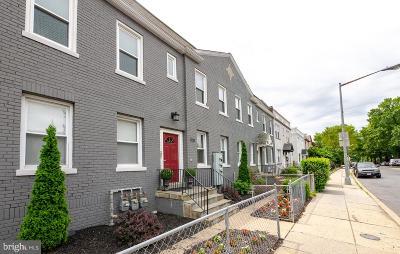 Trinidad Rental For Rent: 1721 West Virginia Avenue NE #3