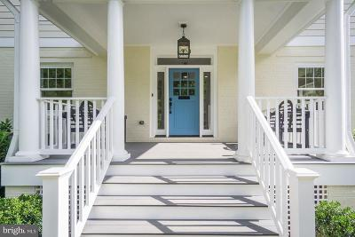 Single Family Home For Sale: 3803 Ingomar Street NW