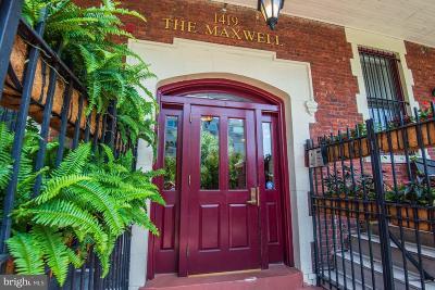 Washington Condo For Sale: 1419 Clifton Street NW #203