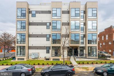 Petworth Condo For Sale: 1353 Randolph Street NW #UNIT 1