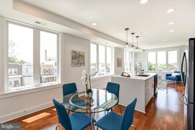 Washington Condo For Sale: 800 21st Street NE #4