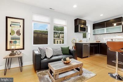 Washington Condo For Sale: 1409 G Street NE #23