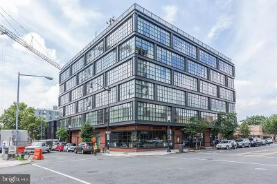 Shaw Condo For Sale: 2030 8th Street NW #PH-2