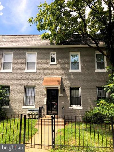 Capitol Hill Condo For Sale: 1514 Isherwood Street NE #1