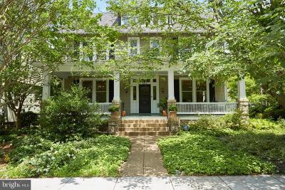 Single Family Home For Sale: 3815 Kanawha Street NW