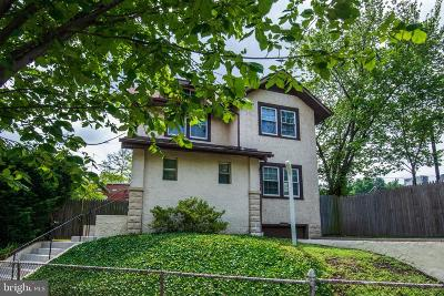 Brookland Single Family Home For Sale: 1123 Michigan Avenue NE
