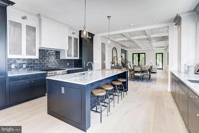 Georgetown Single Family Home For Sale: 3629 T Street NW