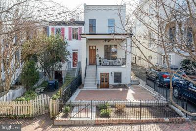 Washington County, Prince Georges County, Montgomery County Rental For Rent: 3232 O Street NW