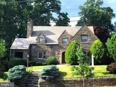 Shepherd Park Rental For Rent: 1373 Locust Road NW