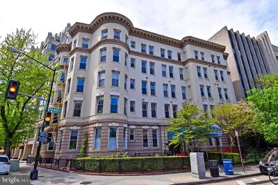 Mount Vernon Square Coop For Sale: 1300 Massachusetts Avenue NW #304