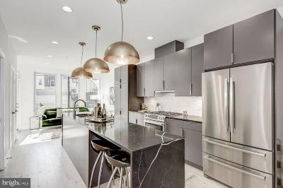 Columbia Heights Condo For Sale: 3571 10th Street NW #1