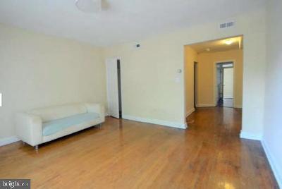 Trinidad Rental For Rent: 1424 Staples Street NE #3