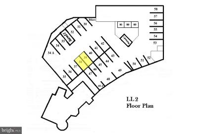 Washington Condo For Sale: 3 Washington Circle NW #P38