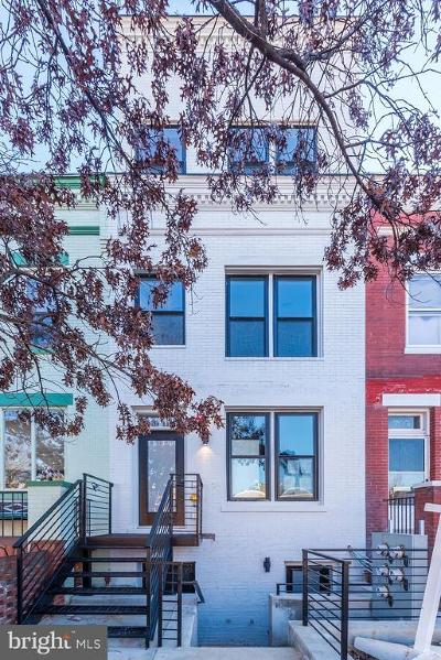 Washington Condo For Sale: 711 15th Street NE #3
