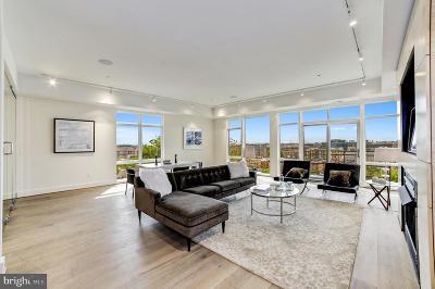 Washington Condo For Sale: 1468 Belmont Street NW #4E