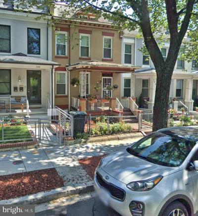 Bloomigdale, Bloomingdale Townhouse For Sale: 146 Bryant Street NW