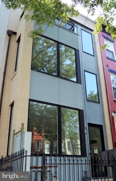 Rental For Rent: 1425 5th Street NW #1