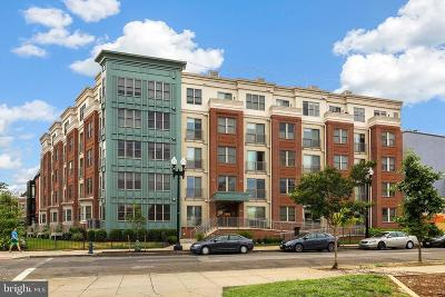 Capital Hill, Capitol Hill, Capitol Hill North, Capitol Hill Tower, Capitol Square At The Waterfront Single Family Home For Sale: 1350 Maryland Avenue NE #110