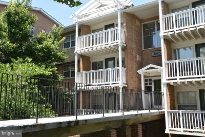 Rental For Rent: 2603 Douglass Road SE #302