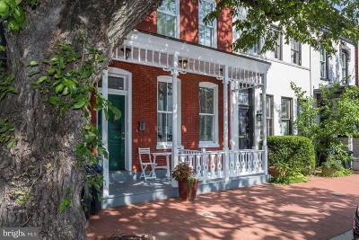 Washington DC Townhouse For Sale: $1,275,000