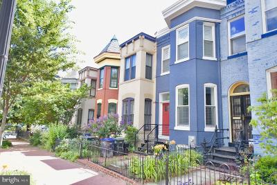 Townhouse For Sale: 531 2nd Street SE