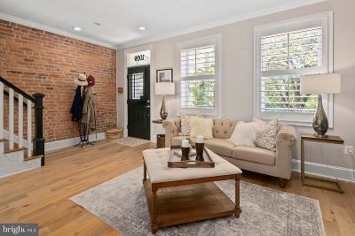 Noma Townhouse For Sale: 1009 9th Street NE